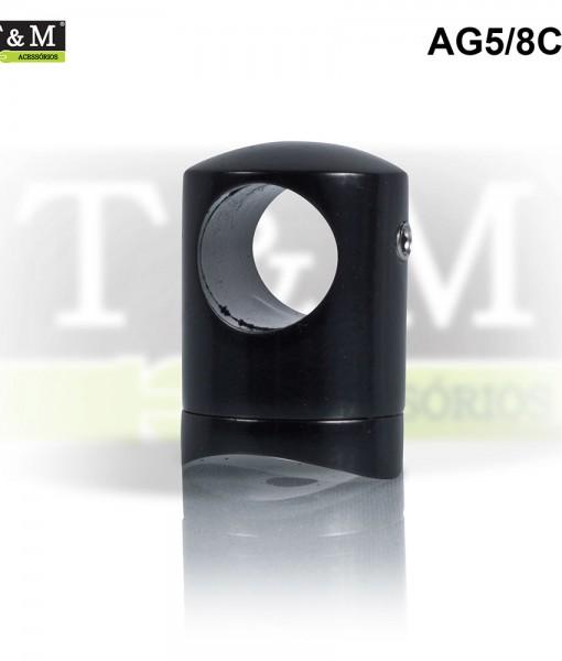 AG5-8CF-Conexao-TeM-Angular-Passante-Aluminio-preto