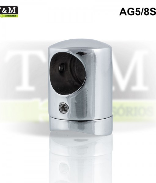 AG5-8SF-Conexao-TeM-Angular-nao-Passante-Aluminio-cromado