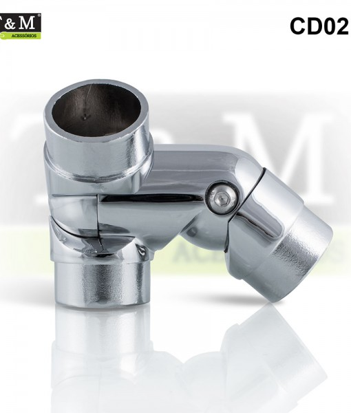 CD02D-Cotovelo-TeM-Duplo-Articulado-Direito-Aluminio-cromado