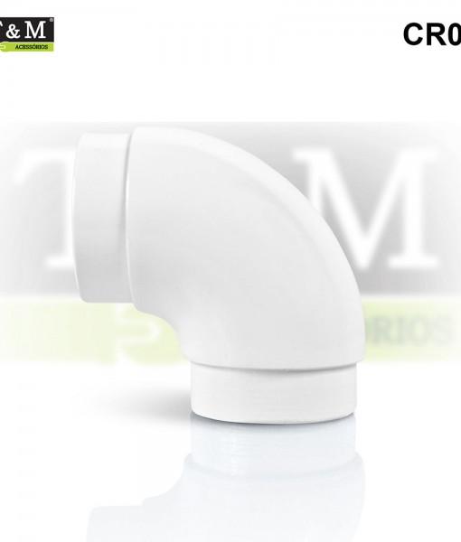 CR02-Curva-TeM-Fixa-90graus-Aluminio-branco