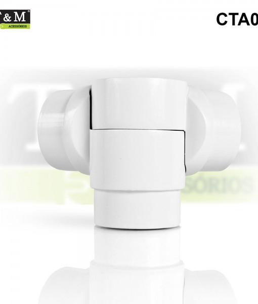 CTA02-Cotovelo-TeM-Triplo-Articulado-Aluminio-branco