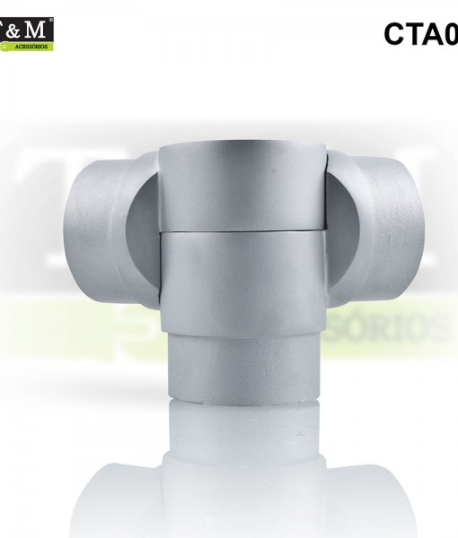 CTA02-Cotovelo-TeM-Triplo-Articulado-Aluminio-cinza