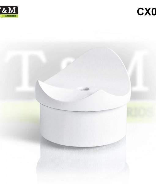CX02-Cotovelo-TeM-Fixo-Aluminio-branco