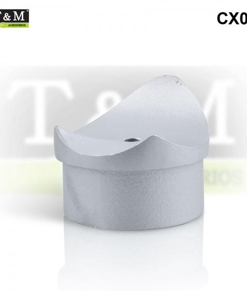 CX02-Cotovelo-TeM-Fixo-Aluminio-cinza