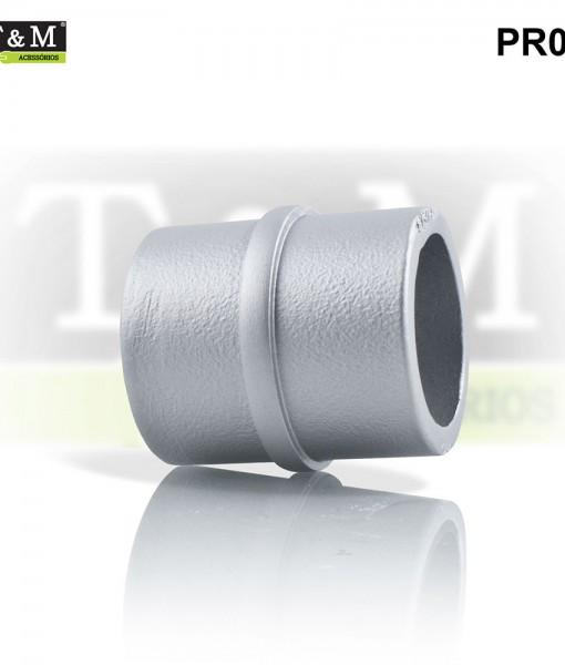 PR02-Prolongador-TeM-Para-Tubo-Aluminio-cinza