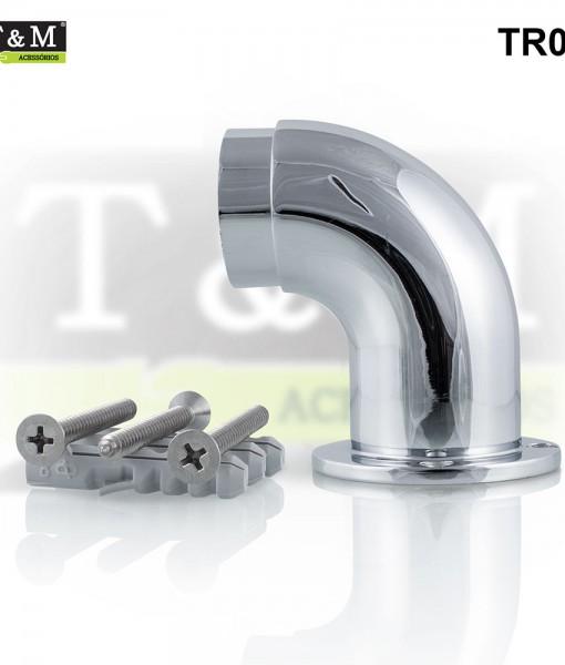 TR02-Termina-TeM-90graus-de-Parede-Aluminio-cromado