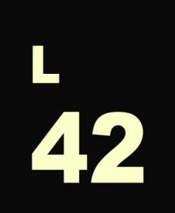 LINHA 42