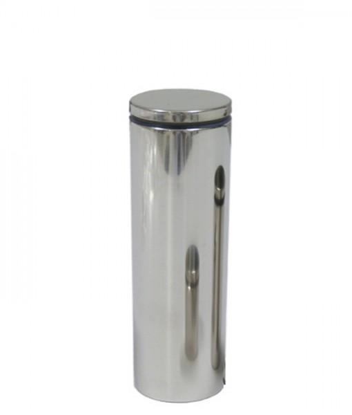 Prolongador para vidro 40 x 100  POLIDO
