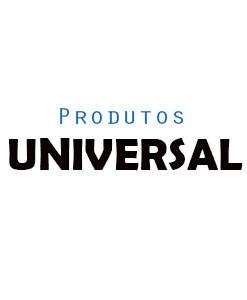 PRODUTOS UNIVERSAL